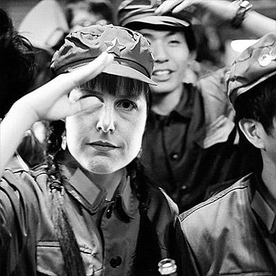 Amanda Marcotte And Her Maoist Sermonizing