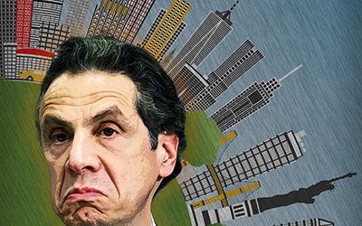 Andrew Cuomo New York