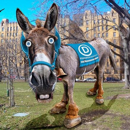 Candidates Not Named Biden Have Hard Weekend