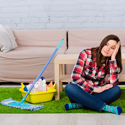 Feminist First World Dilemma: Should I Hire a Cleaner?