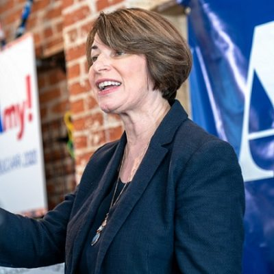 Klobuchar Drops Out, Will Endorse Biden