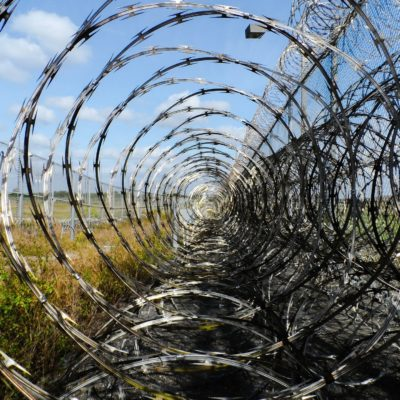 Prisons Are A COVID-19