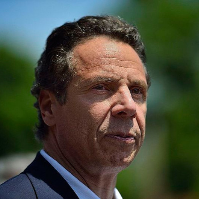 Will Dems Drop Biden for Andrew Cuomo?