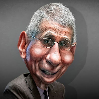 Anthony Fauci Wrong About A Whole Lot