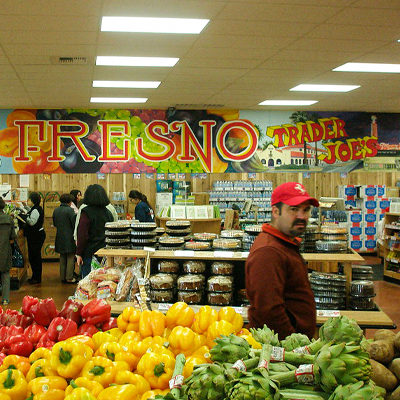 Grocery Stores May Need to Ban Customers Says CNN