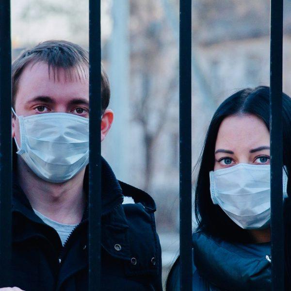Anti-Quarantine Protests Against Draconian UnConstitutional Overreach