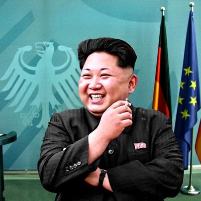 Train at Kim Jong Un Compound Raises Questions