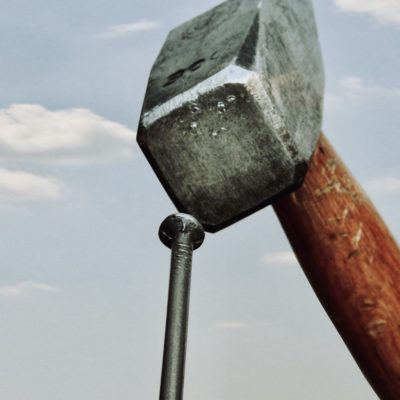 Michigan Governor Uses Her SledgeHammer To Ban Everything
