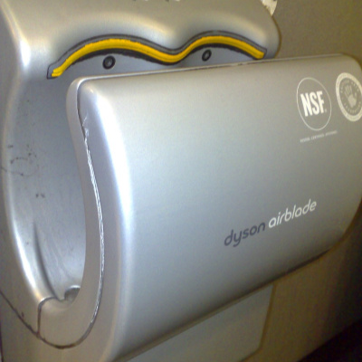 Hand Dryers Should Be Banned – Covid-19