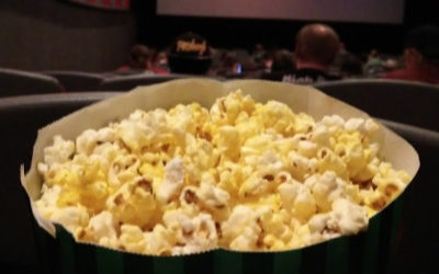 Covid-19 Quarantine Movies