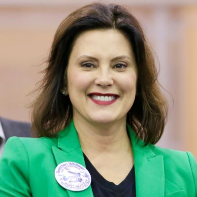 Gretchen Whitmer: Possible VP Pick, Derping Loon