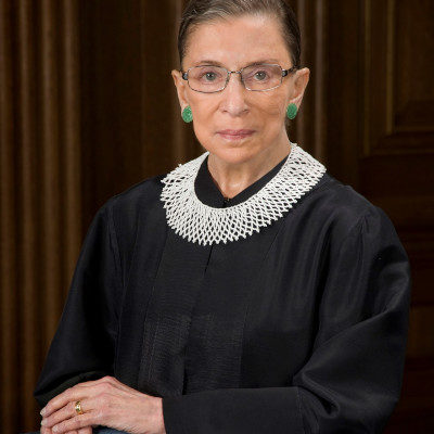 RBG Hospitalized and Trump Derangement Syndrome Grips Left