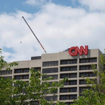CNN: Fake News Under Attack in Atlanta