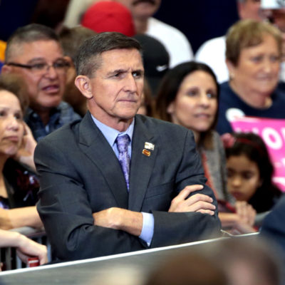 State AGs File Brief Supporting Dismissal of General Flynn Case