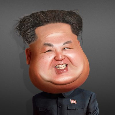 Weekend At The Fertilizer Plant: Kim Jong Un Reported Alive