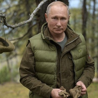 Biden Supporters: Dreaming of Russian Ties to Reade
