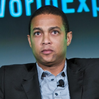 Don Lemon Doesn't Want To Hear From Donald Trump