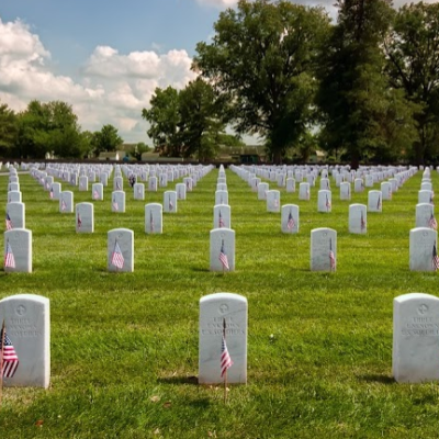 Memorial Day Traditions Must Not Be Killed By Covid-19