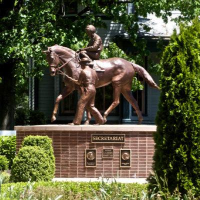 Secretariat To Race In Virtual Kentucky Derby