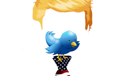 Tweeting Trump