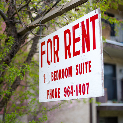 Landlords Have Rights During Economic Stress Too