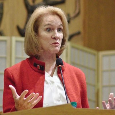 Durkan: Seattle Is Dying? Nope, It's Fine!