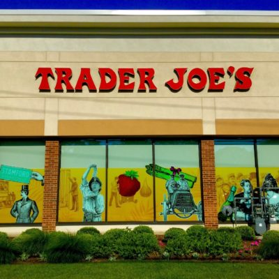 CHOP Seattle: No Trader Joe's For You!