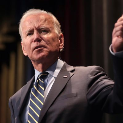 Biden VP Choice Reportedly Down To Two