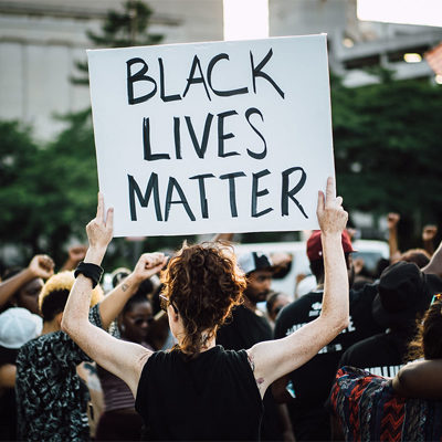 Corporations Grovel to Black Lives Matter