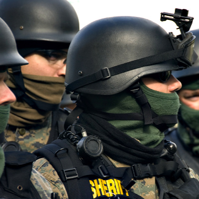 Police Work Should Be Rethought Not Defunded