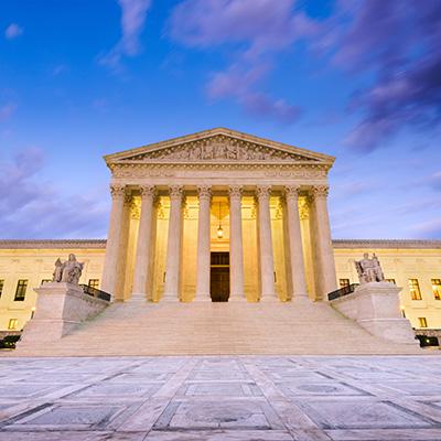 SCOTUS Blurs Separation of Powers in LGBT Decision