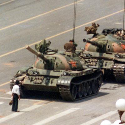 Eliot Engel Compares Lafayette Park to Tiananmen