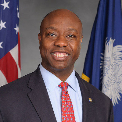 Tim Scott police reform