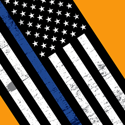 Not All Black Lives Matter – Especially if Blue