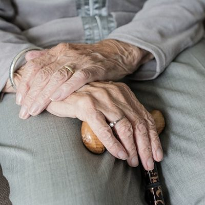 Nursing Homes Are Now Virtual Prisons For Elderly