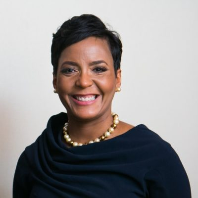 Atlanta Mayor Is A Problem For Police Department