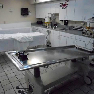 George Floyd and the Dueling Autopsies