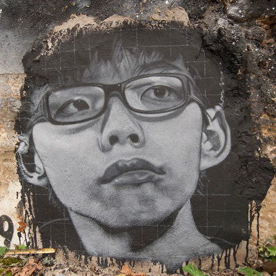Can We Trade Our Anarchists for Joshua Wong?