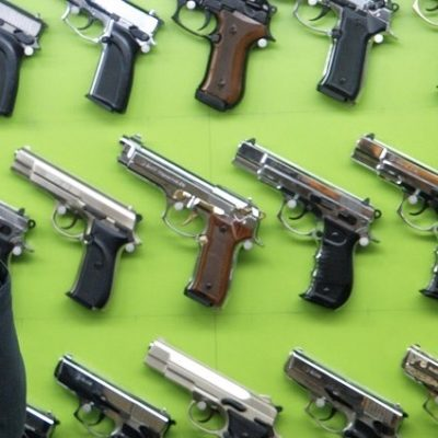Record June Firearms Sales Is Good for 2A