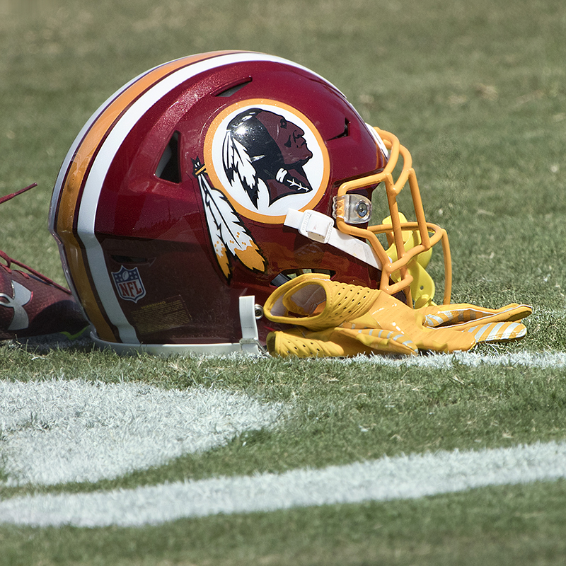 Is Washington Redskins Name Change About Healing Racial Divide?