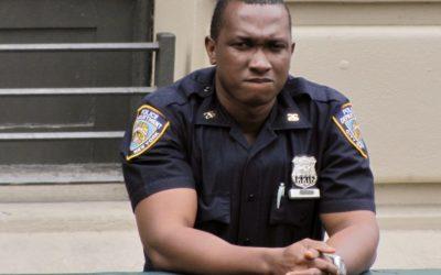 NYPD Retirement Surge