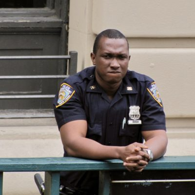 Surge in NYPD Retirement Causes Alarm