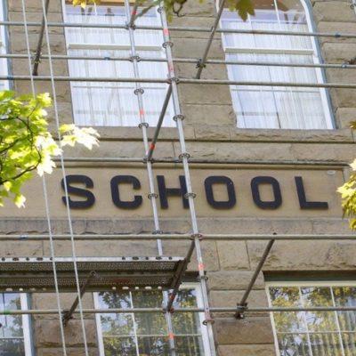 School Days Loom, Here Comes Doom And Gloom