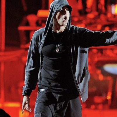 Eminem: Virtue-Signaling White Rap Artist