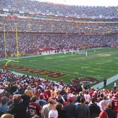 Redskins Name About To Be Changed