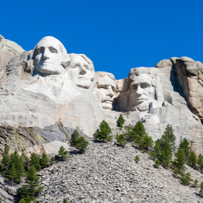 Mount Rushmore Will Not Be Cancelled