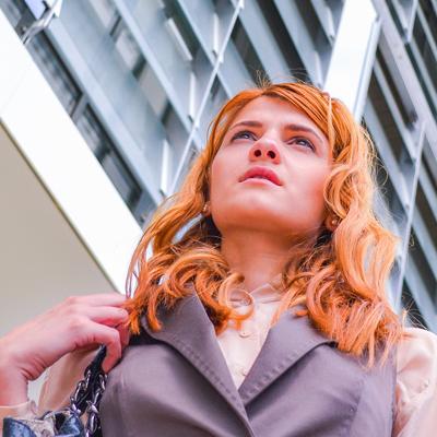 Stab Threats Cost Harvard Grad Her Dream Job