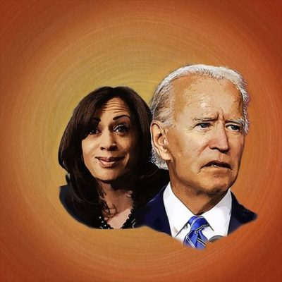 Joe And Kamala Have A Bail Problem