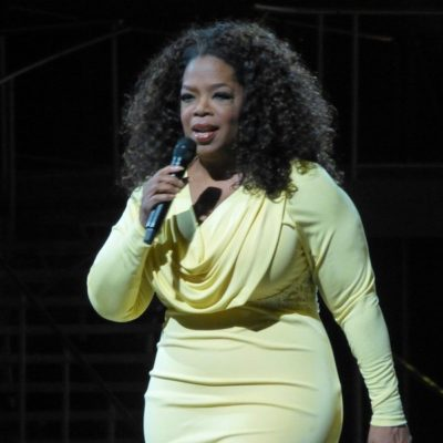 Oprah: Whiteness Gives You The Advantage, No Matter What