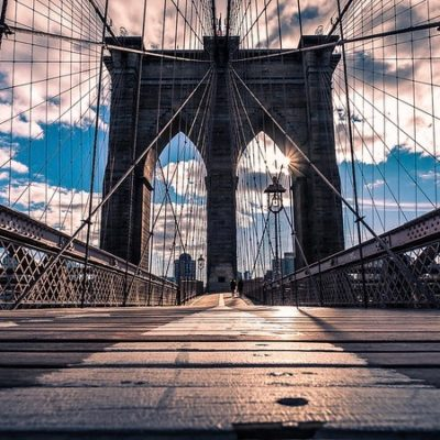 Homeless Hotels Cross The Bridge To Brooklyn